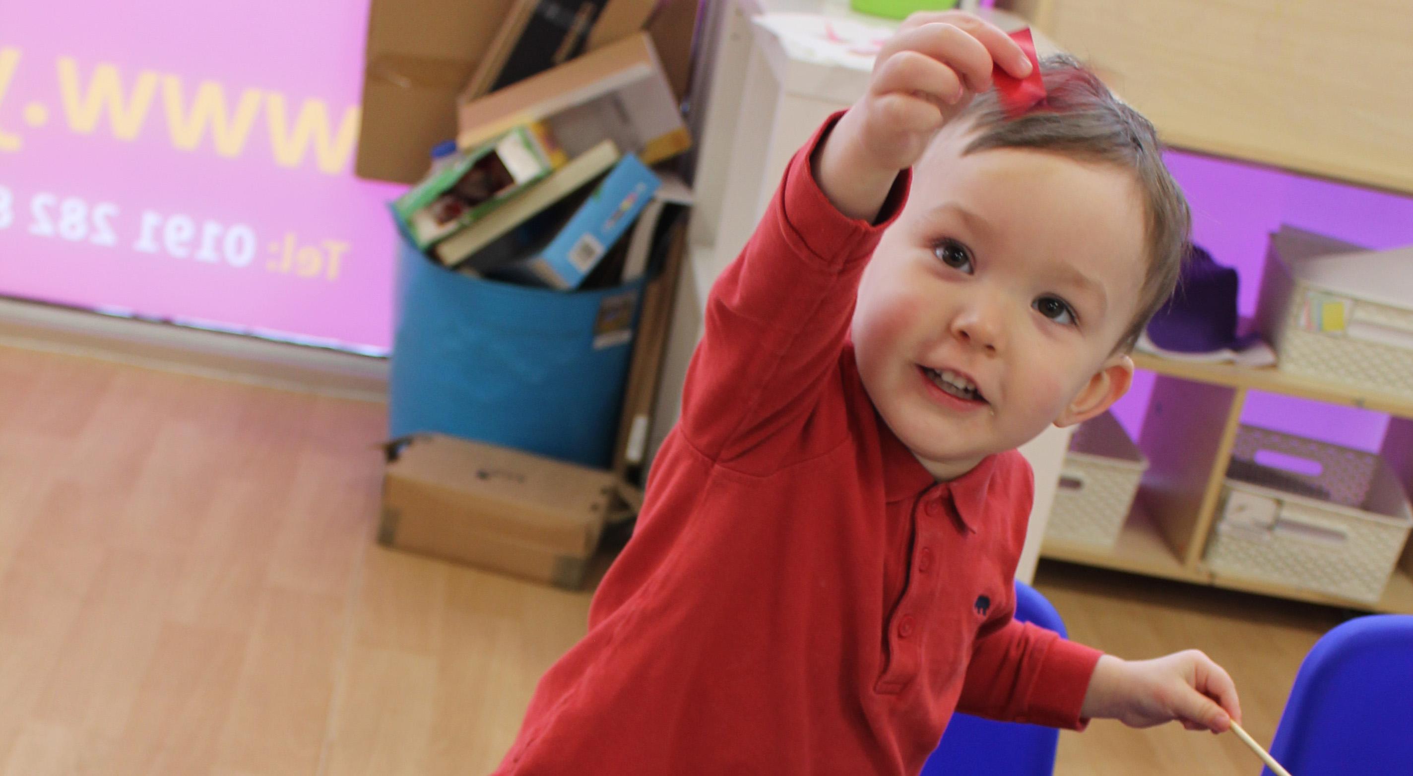 Pre-schools: Nursery Vs Schools